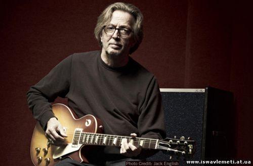Eric Clapton - Layla [Lyrics]
