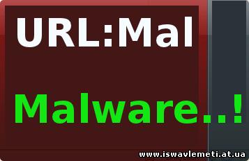 კომპიუტერის გასუფთავება URL:MAL, Trojan ვირუსებისგან